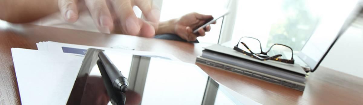 Gestion électronique des pièces comptables - Image
