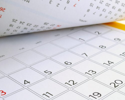 Répertoire Électoral Unique (REU), les dates à ne pas manquer en 2019