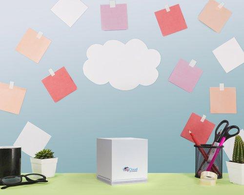 Box myCloud