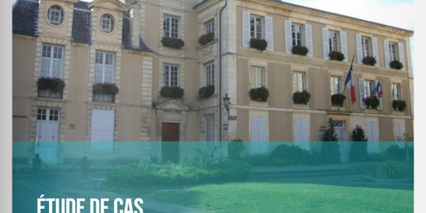 Comment la ville de Saint-Maixent-l'École a réussi à gagner du temps sur le traitement de ses multiples tâches quotidiennes avec Millésime Web ?