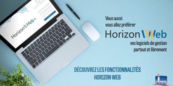 Pourquoi migrer vers Horizon Web?