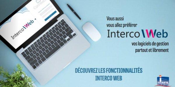 Pourquoi migrer vers Interco Web?