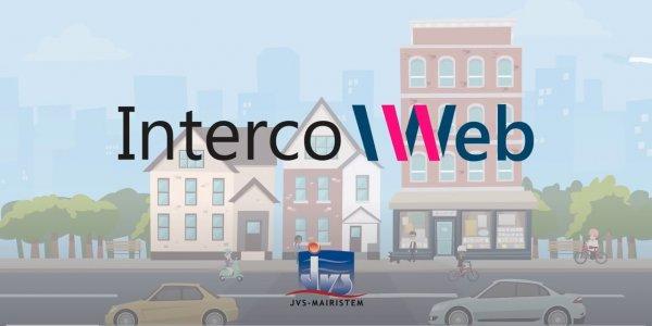 Interco Web - Logiciel de gestion pour les collectivités