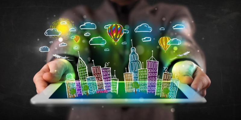 Premières Rencontres Smart City à Lille
