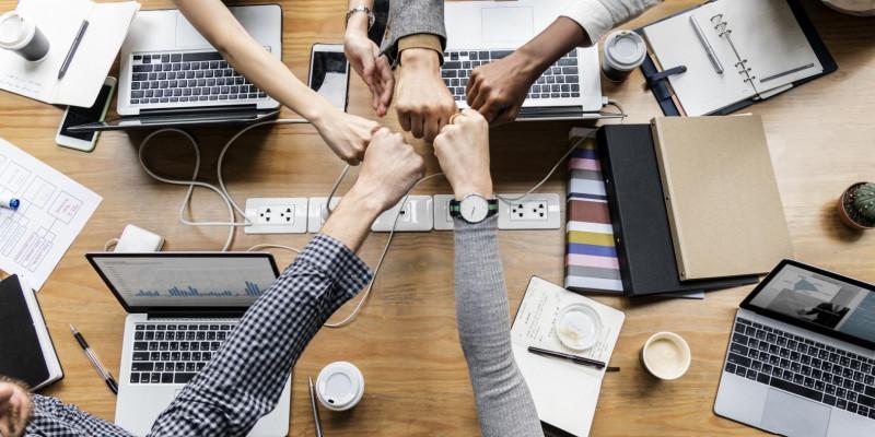3 conseils pour organiser votre travail d'équipe à la rentrée