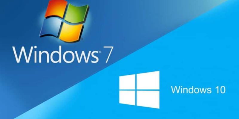 Fin de support pour Windows 7 début janvier 2020 : quelles conséquences pour les utilisateurs ?