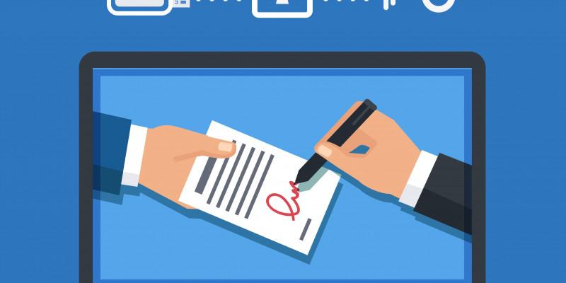 Certificat électronique : la continuité de service en matière de télétransmission des actes et délibérations au contrôle de légalité