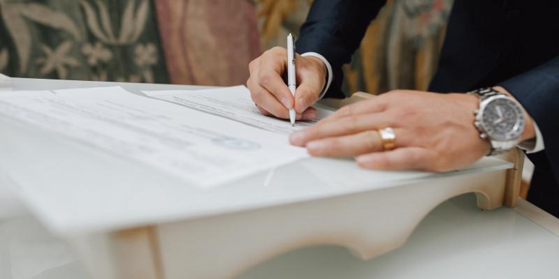 Tout ce qu'il faut savoir sur les mariages en pleine crise sanitaire et notre solution d'Etat-Civil